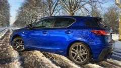 Lexus : la remplaçante de la CT pour 2021