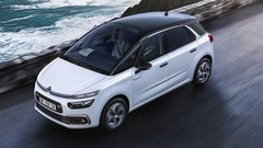Citroën : fin de production pour le C4 SpaceTourer