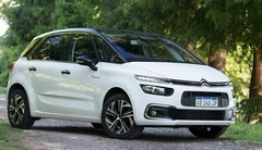 Retraite anticipée pour le Citroën C4 SpaceTourer