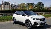 Essai Peugeot 3008 essence 180 ch : Vive la boîte EAT8