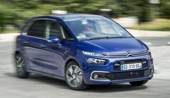 Citroën C4 SpaceTourer : le monospace poursuit finalement sa carrière