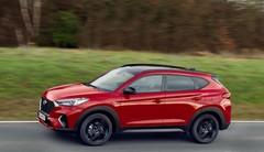 Prix Hyundai Tucson 2019 : les tarifs en hybride et en finition N Line