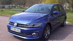 Essai Volkswagen Polo TDI 95 ch DSG7 : Réservée aux gros rouleurs