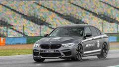 Essai BMW M-Town Festival : Quand on M les BM
