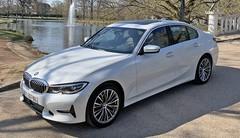 Essai BMW 320d : Le choix rationnel