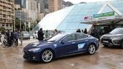 EVER Monaco : nouvelles technologies et mobilité électrique à l'honneur