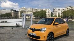 Essai Renault Twingo 2019 : l'agile est jaune