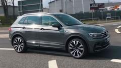 Volkswagen Tiguan R : la variante sportive est prête