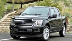 Les Américains ont oublié le V8 sur la meilleure vente nationale