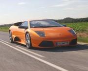 Essai Lamborghini Murcielago : Taureau ailé