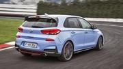 Hyundai i30 N : bientôt une version à 4 roues motrices ?