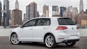 Volkswagen ne devrait plus vendre la Golf classique aux Etats-Unis