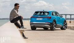 Essai Audi e-tron : avec l'électrique, plus rien ne sera plus comme avant ?