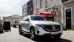 Mercedes EQC : le SUV électrique étoilé, moins cher que l'Audi e-tron