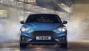 Prix Ford Focus ST 2019 : les tarifs de la plus sportive des Focus