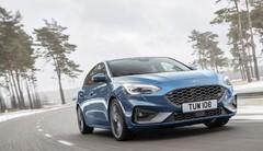 Nouvelle Ford Focus ST : prix agressif mais malus élevé