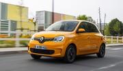 Essai Renault Twingo TCe 95 EDC Intens 2019 : Nettoyage de printemps