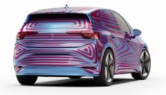 Volkswagen lance les pré-commandes de sa ID3