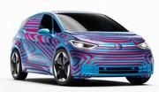 Volkswagen ID.3 : la voiture électrique Low Cost à 30 000€