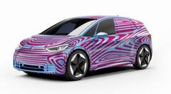 Volkswagen ID.3 : les premières photos et infos officielles
