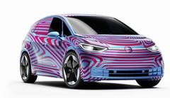 Volkswagen ouvre les précommandes pour son ID3 électrique