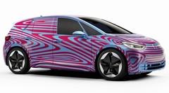 Volkswagen ID.3 (2020) : Ouverture des réservations