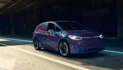 Volkswagen : l'électrique Néo s'appelle ID3 et est disponible à la commande