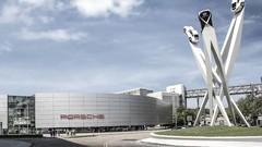 Porsche : 535 millions d'euros d'amende en Allemagne pour le dieselgate