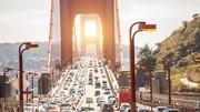 Plus de bouchons à cause d'Uber et Lyft ?