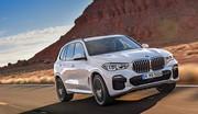 Essai BMW X5 xDrive 30d : Un mastodonte tout en souplesse