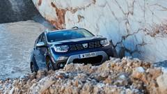 Dacia Duster TCe 130 et 150 4x4 : Le prix des versions 4x4 essence