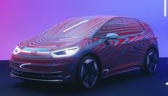 Volkswagen ID.3 : Les réservations de la compacte électrique sont ouvertes