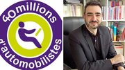 Interview Pierre Chasseray : délégué général de 40 millions d'automobilistes