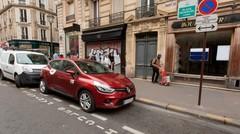 Paris lance une nouvelle offre d'autopartage baptisée Mobilib