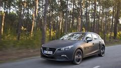 Mazda : le SkyActiv-X aussi avec des 6-cylindres en ligne