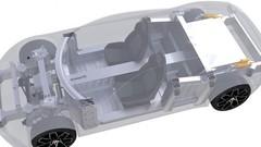 Piëch : un SUV et un coupé 4 places en plus