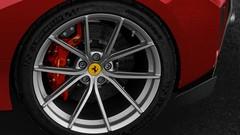 Ferrari : une nouvelle supercar hybrid au-dessus de la 812 à la fin de ce mois