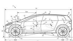 Dyson : La première voiture électrique sera un SUV à 7 places