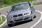 BMW lance le diesel Euro 6