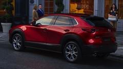 Mazda CX-30 : prix dès 26 500 €