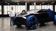 Concept Citroën 19_19 : faites vos vœux !