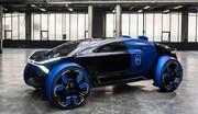 Citroën 19_19 concept : d'hier à demain