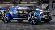 Citroën 19_19 : toutes les infos sur le surprenant concept car du centenaire