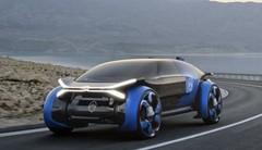 Citroën 19_19 : un concept suspendu