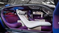 Citroën 19_19 Concept : la tête dans les étoiles