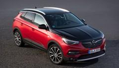 Opel Grandland X : Hybridation avec 300 chevaux sous le capot