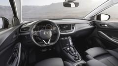 Opel Grandland X : place à l'hybride rechargeable