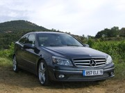 Essai Mercedes CLC : la petite grande
