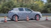 Opel Corsa électrique : c'est pour bientôt