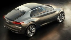 Kia prépare un véhicule de série après le concept Imagine